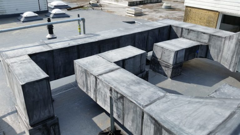 Hv-Insulation-And-Fabrication